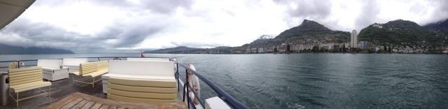 Splendour of the Alps tour