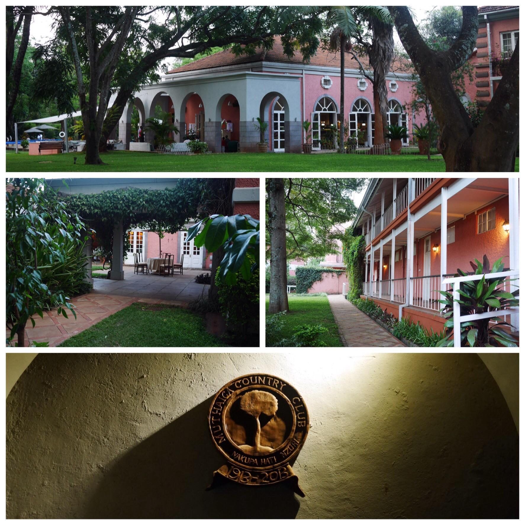 Muthaiga Country Club