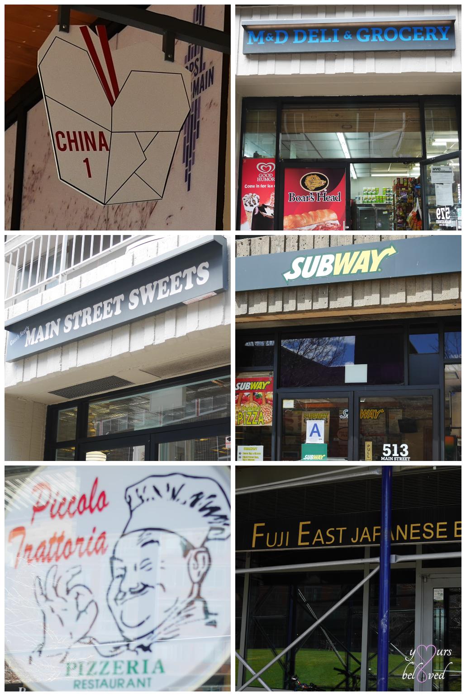 Roosevelt Island Restaurants